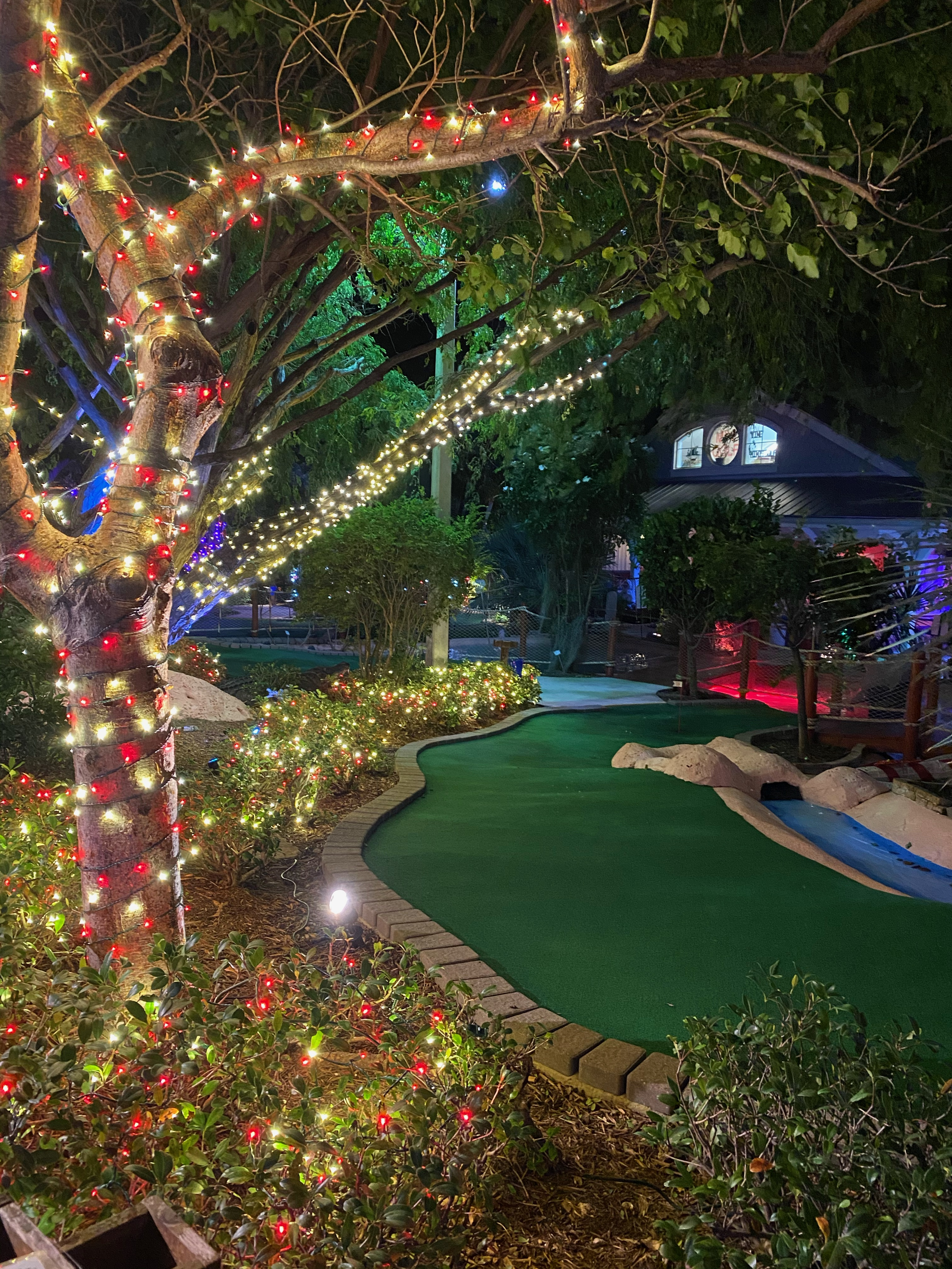Putt'n Around Delray Beach : The Most Fun You'll Have In ...